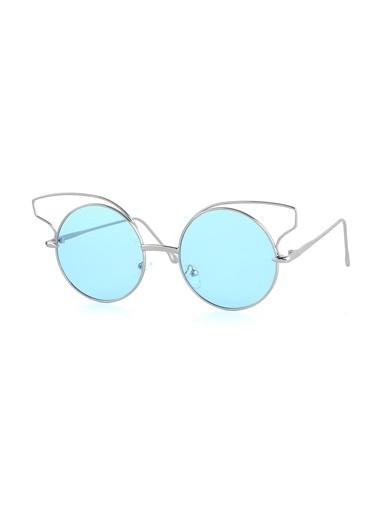 Wendel Güneş Gözlüğü Mavi